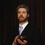 Dr. Ted Lafeber