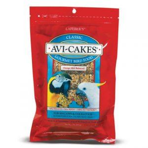 Avi-Cakes Classique pour Aras