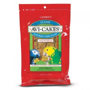 Avi-Cakes Classique pour perroquets