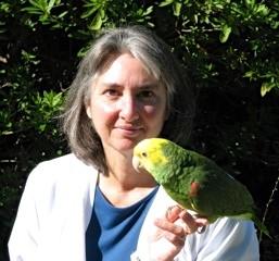 Dr. Connie Kirk