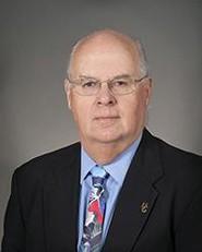 Dr. Ian Tizard