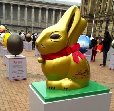 Les lapins ont été associés à la fertilité et au cycle de vie depuis l'Antiquité