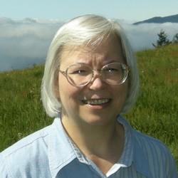 Madeline Rae, DVM, MS, DABVP (Avian Practice)