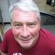 Roger Harlin