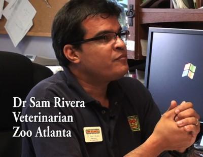Dr. Sam Rivera
