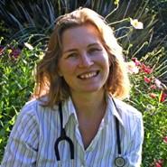 Dr. Sharon Redrobe