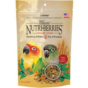 Conure Nutri-Berries